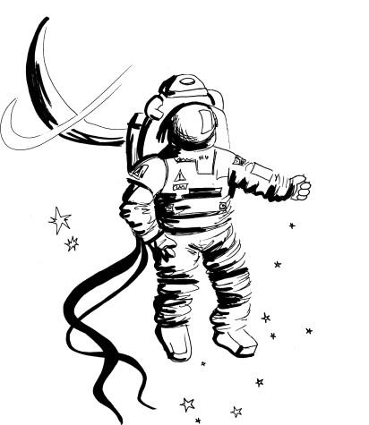 Whitman alumna, NASA astronaut preps for 2010 space flight to International Space Station