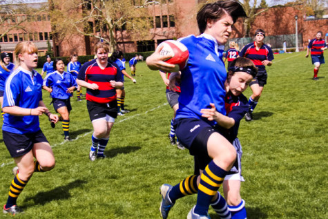 Whitman rugby storms Ankeny