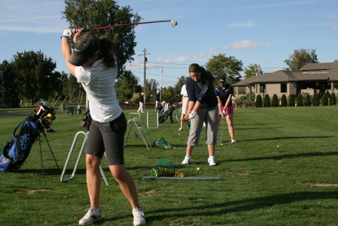 Women's golf team looks ahead to promising season