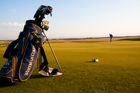 Men's golf fall season closes with tourney