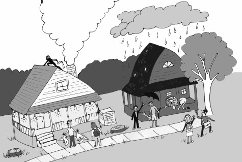 Whitman Announces New Interest Houses