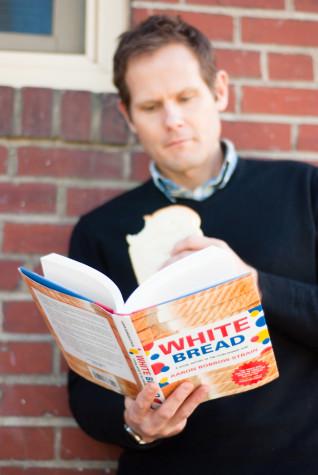 White Bread: Aaron Bobrow-Strain talks food politics