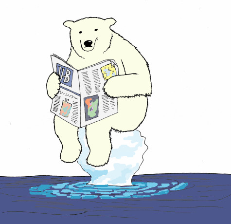 U-B Letters to the Editor spur conversation on climate change