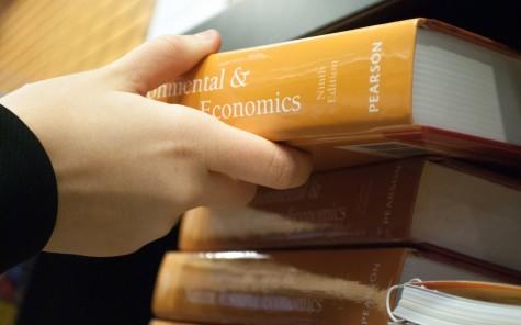 A Textbook Case of Catch-22