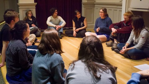 Breaking Ground Monologues Explore Diverse Voices on Gender, Race, Sexuality