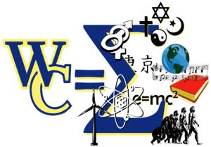 A Major Choice: Whitman's Diverse Academics