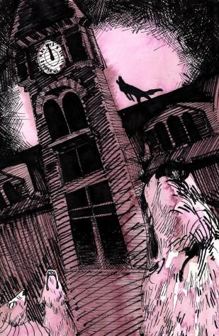 Tale of Wolfman College