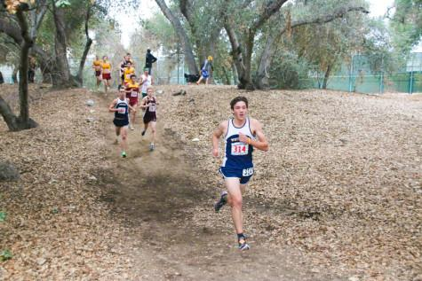 Cross Country Finishes Strong at Regionals