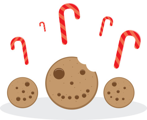 Bon Appétit's New Holiday Menu Polarizing