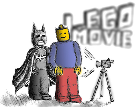 """A surprising maturity in """"The Lego Movie"""""""