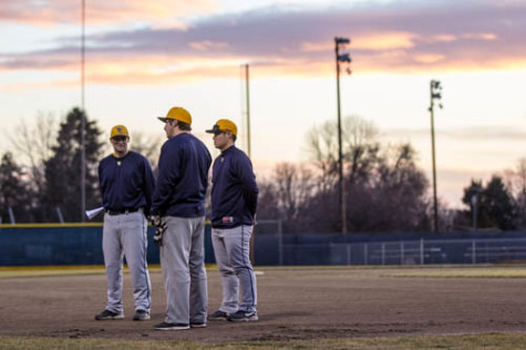 Baseball Looks to Take Next Step Towards Contention