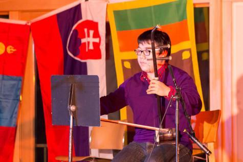 InterNation Celebrates Cultural Stories From Around World