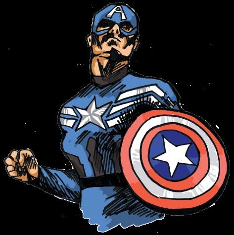 Captain America: A Superior Sequel