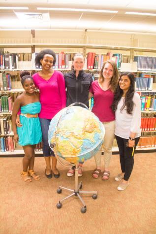 Student Engagement Center Offers International Internship Grants