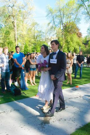 Whitman gets Married to Fossil Fuels