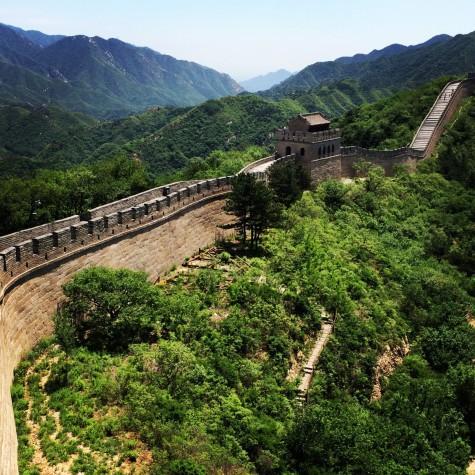 Celebrating 21st Birthday in China
