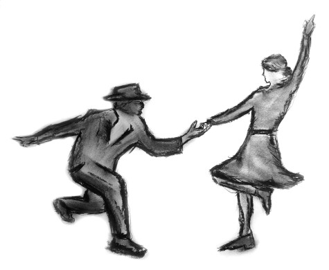 Social dance, social justice must go hand in hand