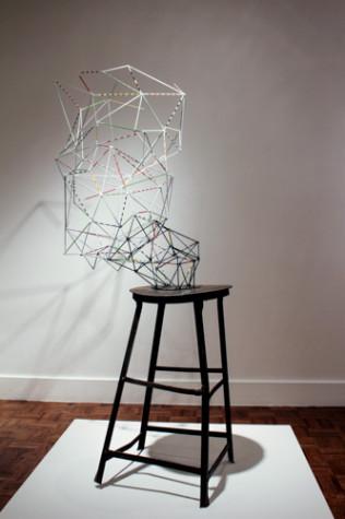 Sheehan Gallery presents POST-RURAL