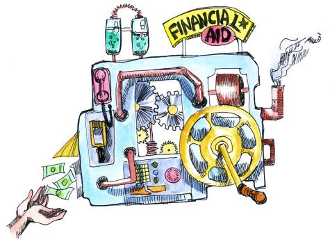 Inside the financial aid machine