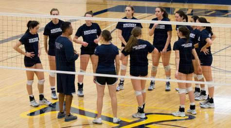 Whitman volleyball digs in for strong finish