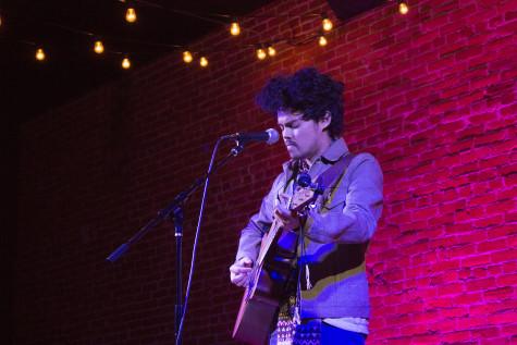 Main Street Studio Presents Acoustic Night