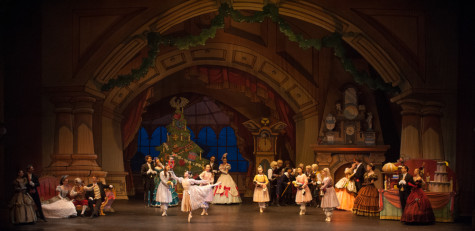 "Community Collaboration Brings ""The Nutcracker"" To Life"