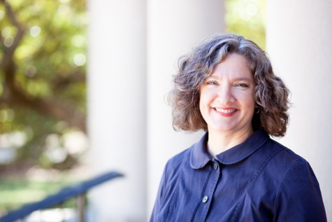 Dr. Alzada Tipton to be next provost & dean of faculty