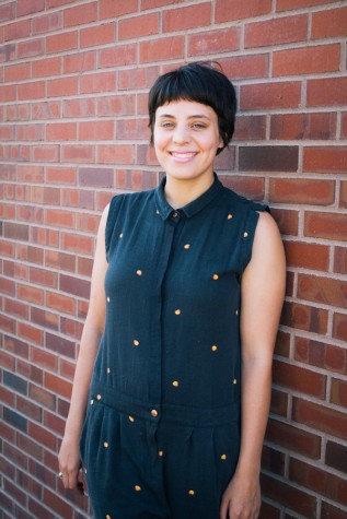 Style Spotlight: Catherine Fisher