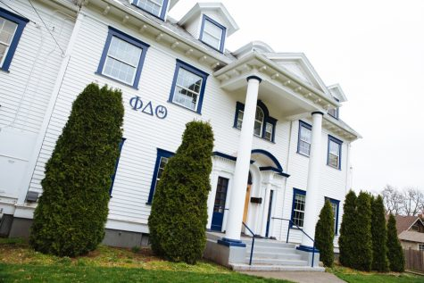 Phi Delta Theta, Sexual Violence Prevention reps look to the future
