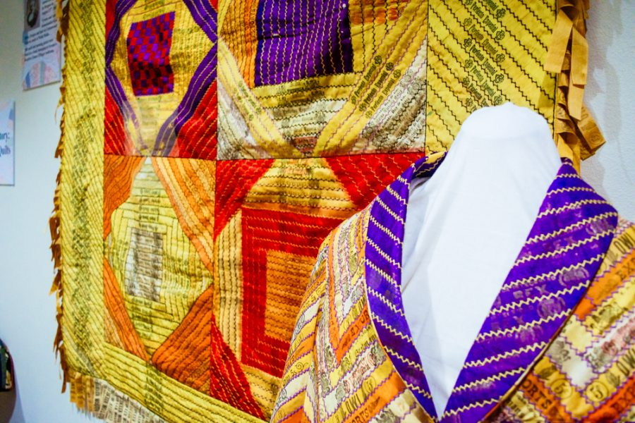 """Fort Walla Walla Museum debuts """"Sewn Into History: A Century of Quilts"""" special exhibit"""