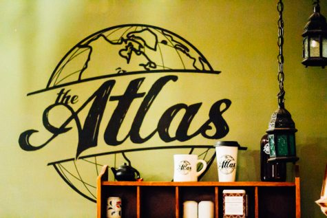 The Atlas Cafe
