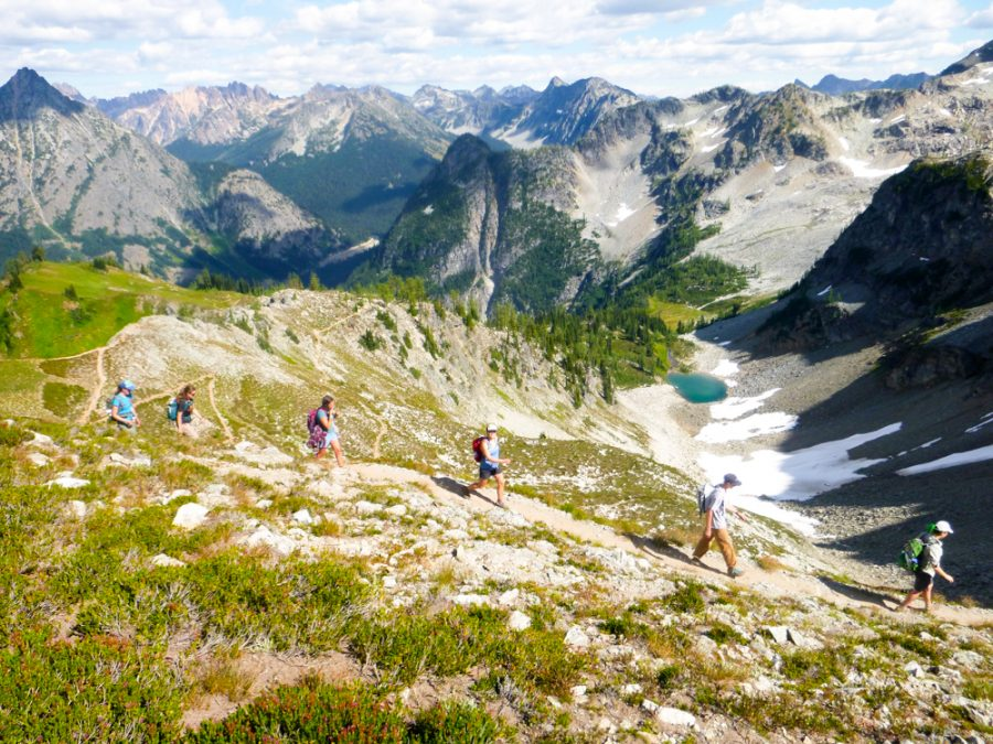 Students Explore the Best of the West