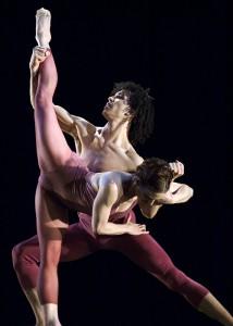 Spectrum Dance Theater maximizes art exposure