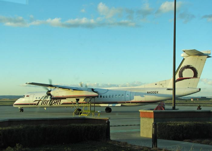 New planes for airport