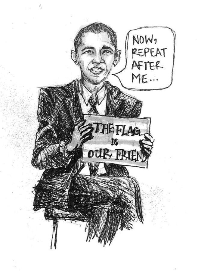 Professor Obama helps Americans understand