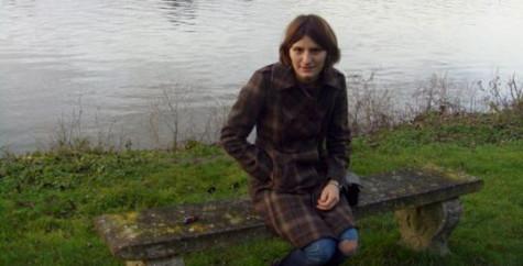 Dena Popova: Whitman student, published author