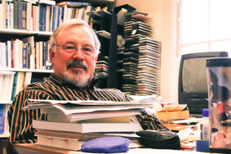 Bob Withycombe named 2009 Washington Professor of the Year