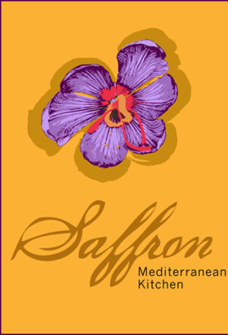 Minor problems don't keep Saffron from offering solid, if untraditional Mediterranean fare