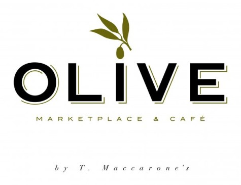 T. Maccarone's new Olive Marketplace and Café taps into excitement, experiments with café/marketplace hybrid