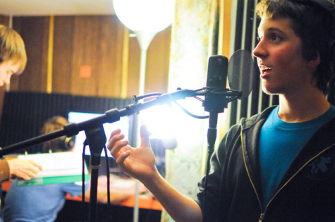 Testostertones record new album, strive to take music to next level