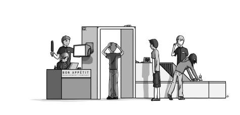 Bon Appetit should improve payment system, rebuild trust with student body