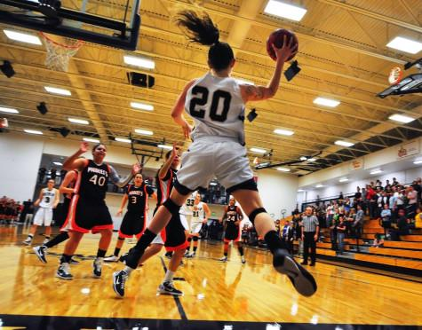 Whitman women look to fight for the postseason