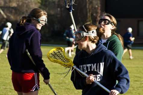 Women's lacrosse poised to break into championship tournament