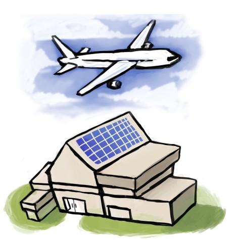 Community solar moves forward, Whitman's role uncertain