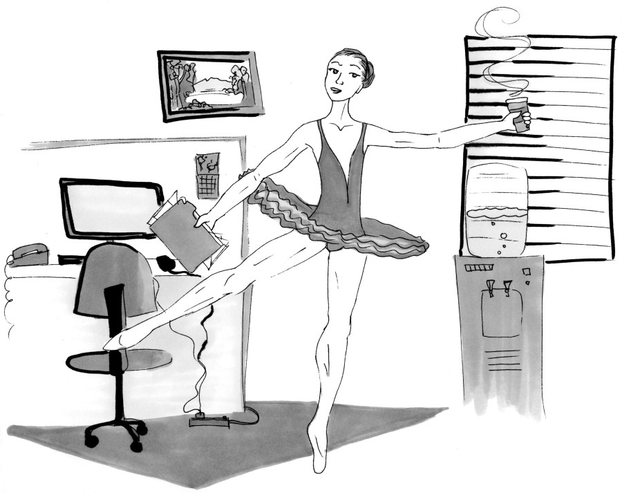 Illustration Credit: Binta Loos-Diallo