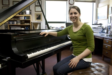 Shift from initial pre-med track to music major worth it for senior