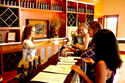 Wine experts stress newbie tasters take time, ask questions