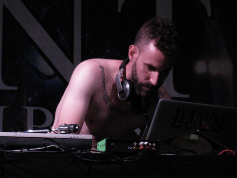 DJ White Shadow talks sacrifice, self-destruction, working with Lady Gaga