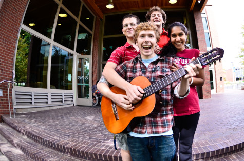 Dabbles in Bloom brings diversity in life, music to campus