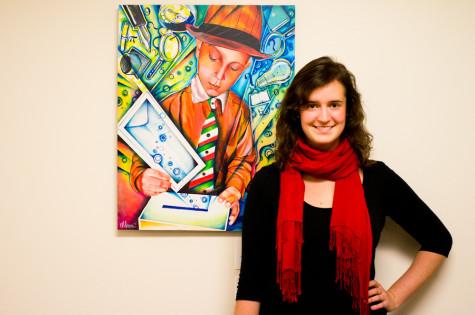 Profile: Katie DeCramer '12